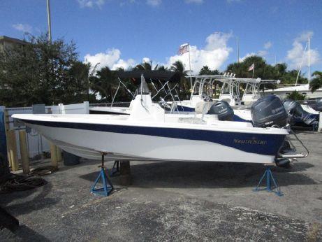 2016 Nautic Star 1810 NauticBay