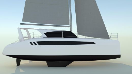 2017 Seawind 1260 Owners Version