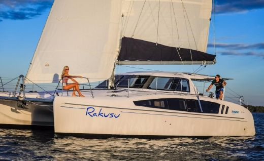 2018 Seawind 1260 Owners Version