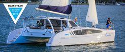 2020 Seawind 1260 Owners Version