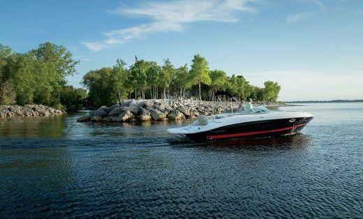 2016 Cruisers Yachts 279 Sport Cuddy