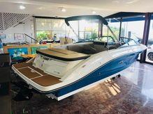2019 Sea Ray 230 SPX