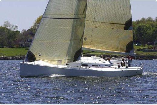 2012 J Boats J/122