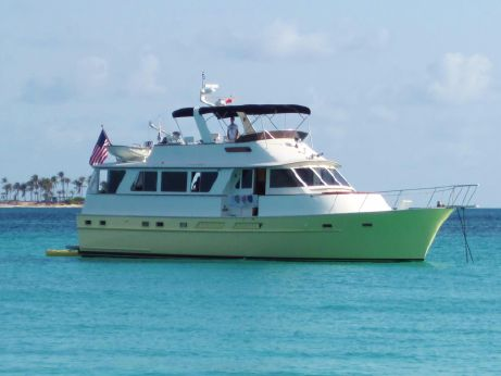 1979 Matthews Motor Yacht