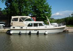 2009 Linssen 40.9 AC Grand Sturdy