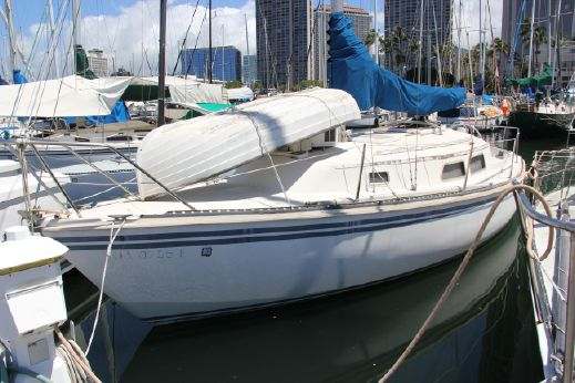 1980 Capital Yachts Newport 30 II