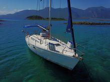 1994 Jeanneau Sun Odyssey 33
