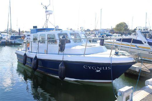 1994 Cygnus Cyclone 26 Patrol Mk III