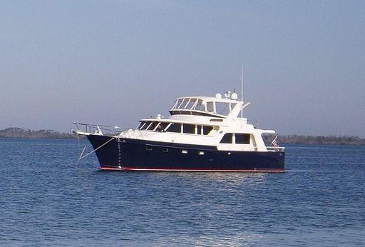 2003 Marlow Explorer ME 57C