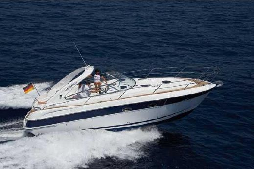 2008 Bavaria Motor Boats 33 Sport