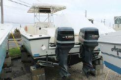 1985 Ocean Master Center Console