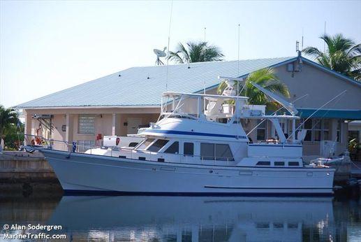 1987 Offshore 48 Yachtfisher