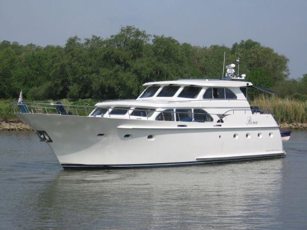 2009 van der heijden dynamic 1800 de luxe power boat for sale. Black Bedroom Furniture Sets. Home Design Ideas