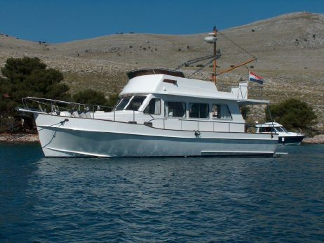 2009 Custom 42 Feet Trawler