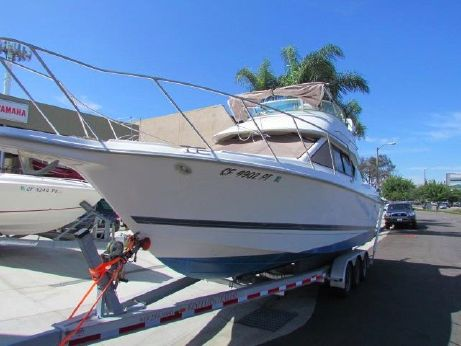 2001 Bayliner 2858 Ciera Command Bridge