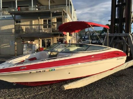 2012 Crownline 21 SS Bow Rider