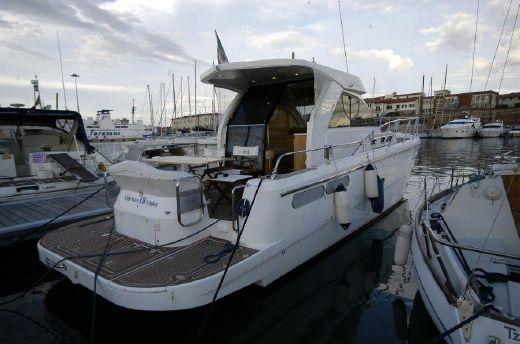 2010 Blue Navy 430 CRUISER