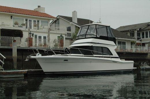 1997 Riviera Yachts 33 Convertible