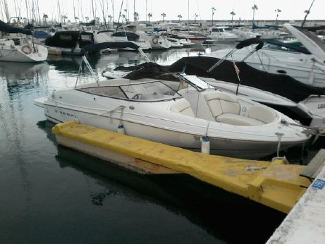 2002 Regal 2400 Bowrider