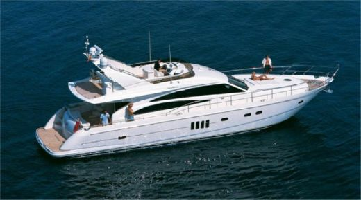 2006 Princess Yachts 21M