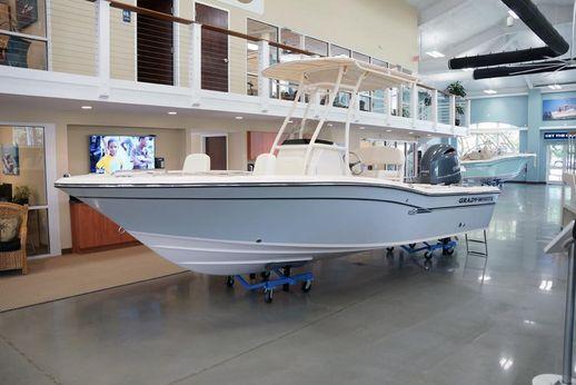 2018 Grady-White 191 Coastal Explorer