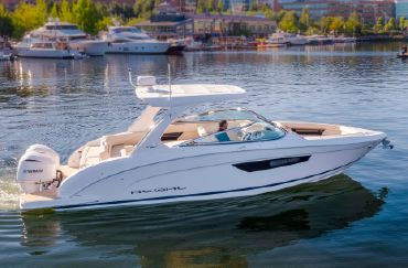 Regal boats for sale - YachtWorld