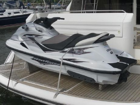 2001 Yamaha Waverunner XLT 1200
