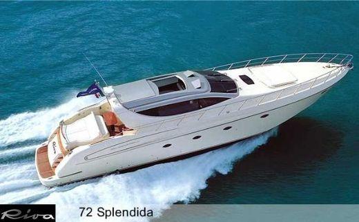 2005 Riva 72 Splendida