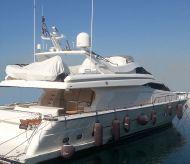 2002 Ferretti Yachts 80 RPH