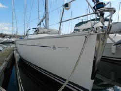 photo of  Dufour 385 Grand'Large