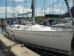photo of  38' Dufour 385 Grand'Large