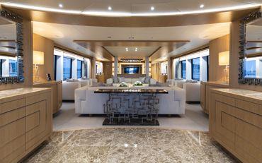 thumbnail photo 1: 2018 Sunseeker 131 Yacht