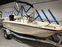 2020 Boston Whaler 170 Dauntless