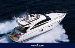 2008 Princess 54 Flybridge