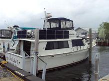 1983 Mainship Pilothouse Trawler