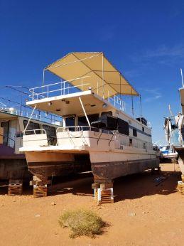 1984 Houseboat Liquid Assets
