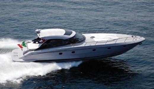 2007 Baia Aqua 54