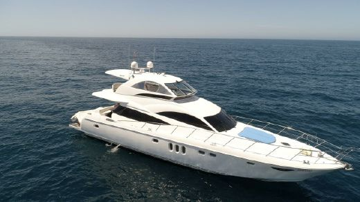 2013 Dyna 65 Motor Yacht