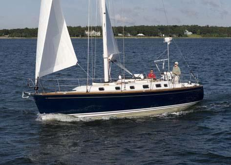 2010 Tartan 3700 CCR