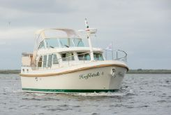2009 Linssen Grand Sturdy 33.9 AC
