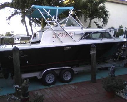 1980 Chris-Craft 250 catalina