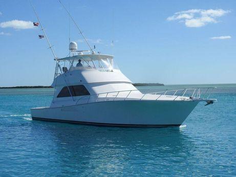2000 Viking Yachts 55 Convertible