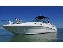 2006 Sea Ray Boats 375 DA Sundancer