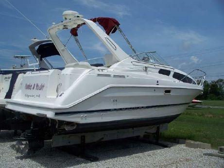 1999 Bayliner 2855 Sierra