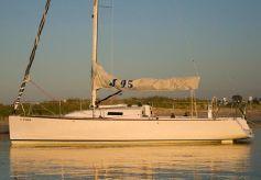 2011 J Boats J/95