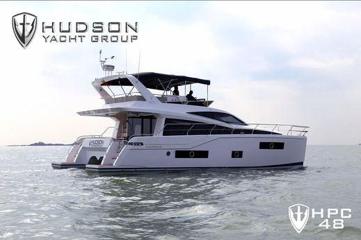 2016 Hudson Powercat HPC48