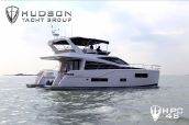 photo of 48' Hudson Powercat HPC48
