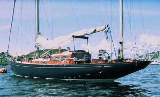 1962 Buchanan Bermudan
