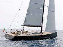2009 Custom CN Yacht 78