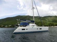2005 Lagoon 380 S2